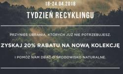 Oferty Tatuum na ulotce Warszawa