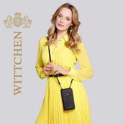 Oferty Marki luksusowe w Wittchen ( Ponad miesiąc )