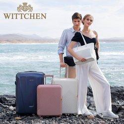 Oferty Marki luksusowe na ulotce Wittchen ( Wygasa dzisiaj)