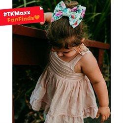 Gazetka TK Maxx ( Wygasle )