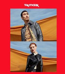 Gazetka TK Maxx ( Ważny 13 dni )