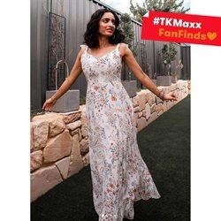 Gazetka TK Maxx ( Ponad miesiąc )
