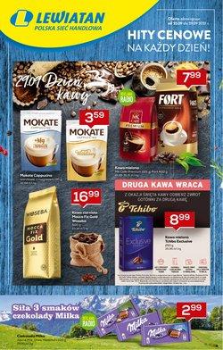 Oferty Supermarkety na ulotce Lewiatan ( Ważny 2 dni)