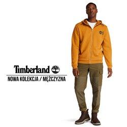 Oferty Timberland na ulotce Timberland ( Ponad miesiąc)