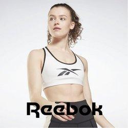Oferty Sport na ulotce Reebok ( Ważny 2 dni)