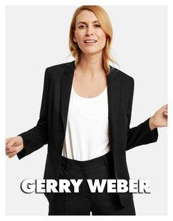 Gazetka Gerry Weber ( Ponad miesiąc )