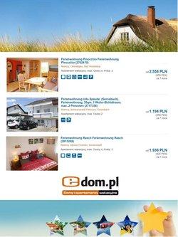 Oferty Edom.pl na ulotce Edom.pl ( Ponad miesiąc)