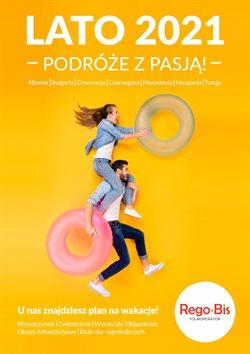 Oferty Podróże w Rego Bis w Kraków ( Ponad miesiąc )