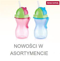 Oferty Tescoma na ulotce Kraków
