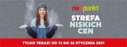 Kupon Neopunkt w Warszawa ( Ważny 9 dni )