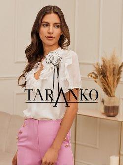 Oferty Taranko na ulotce Taranko ( Ważny 27 dni)