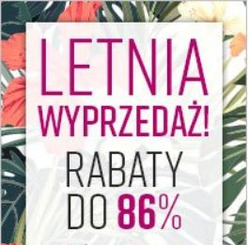 Oferty Ravelo na ulotce Kraków