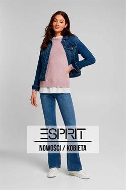 Gazetka Esprit ( Wygasle )