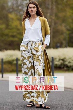 Oferty Esprit na ulotce Esprit ( Ważny 28 dni)