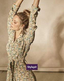 Oferty StylePit na ulotce StylePit ( Ważny 29 dni)