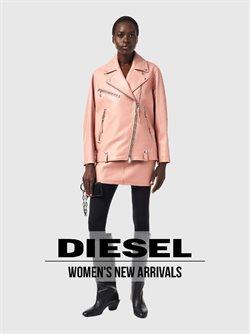 Oferty Diesel na ulotce Diesel ( Ponad miesiąc)