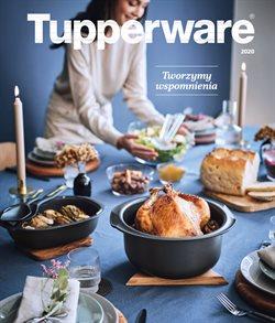 Gazetka Tupperware ( Ponad miesiąc )