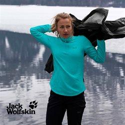 Gazetka Jack Wolfskin ( Ważny 18 dni )