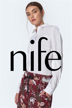 Gazetka Nife ( Ważny 19 dni )