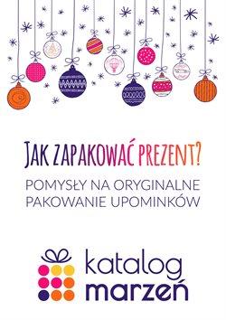 Gazetka KatalogMarzeń.pl ( Ponad miesiąc )