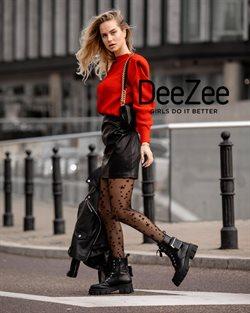 Gazetka DeeZee ( Wygasle )