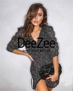Gazetka DeeZee ( Ważny 9 dni )