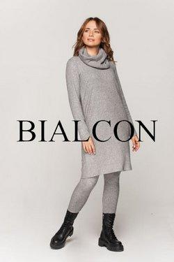Oferty Bialcon na ulotce Bialcon ( Ważny 26 dni)
