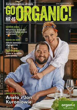 Gazetka Organic Farma Zdrowia ( Wygasle )