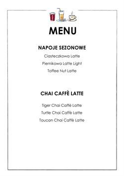 Oferty Restauracje i kawiarnie w Costa Coffee w Łódź ( Ponad miesiąc )