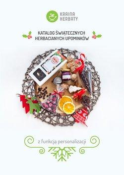 Oferty Kraina Herbaty na ulotce Kraina Herbaty ( Ponad miesiąc)