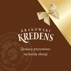 Gazetka Krakowski Kredens ( Wygasle )