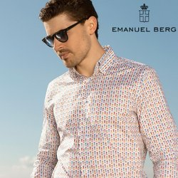 Gazetka Emanuel Berg ( Ponad miesiąc )