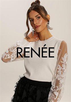 Oferty Ubrania, buty i akcesoria w Renee w Legnica ( Ponad miesiąc )