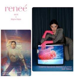 Gazetka Renee ( Ważny 20 dni )