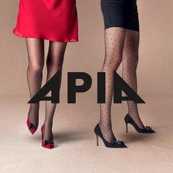 Oferty Apia na ulotce Apia ( Ważny 17 dni)