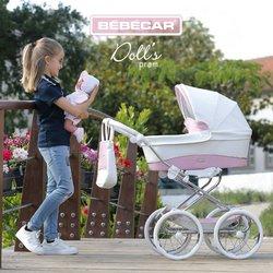 Oferty Dzieci i zabawki na ulotce Bebecar ( Ponad miesiąc)