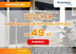 Oferty Sanpol na ulotce Sanpol ( Ponad miesiąc)