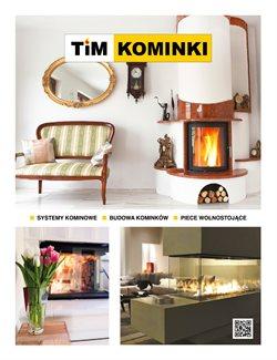 Gazetka Tim Kominki ( Wygasle )