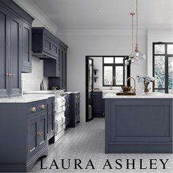 Gazetka Laura Ashley ( Ponad miesiąc )
