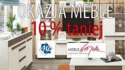 Oferty Meble Anna na ulotce Zgorzelec
