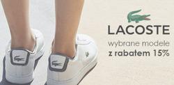 Oferty Trygon Sport na ulotce Warszawa