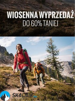 Gazetka Skalnik ( Wygasle )