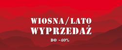 Oferty Horyzont na ulotce Warszawa