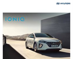 Gazetka Hyundai ( Ponad miesiąc )