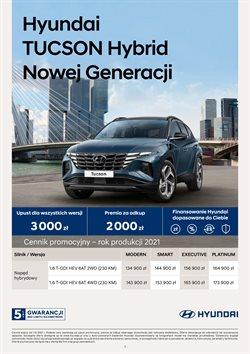 Oferty Samochody, motory i części samochodowe w Hyundai w Wrocław ( Ponad miesiąc )