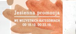 Oferty DaWanda na ulotce Kraków