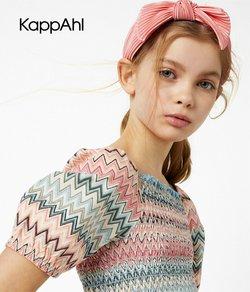 Gazetka KappAhl ( Wydany wczoraj )