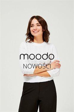 Gazetka Moodo ( Ponad miesiąc )