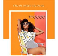 Oferty Moodo na ulotce Moodo ( Ponad miesiąc)