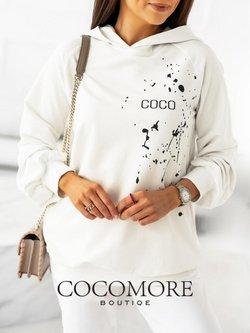 Oferty Cocomore na ulotce Cocomore ( Ważny 18 dni)
